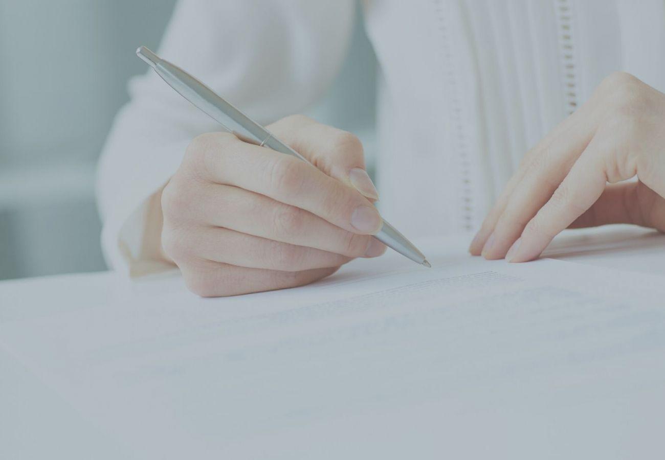 La rédaction des statuts d'entreprise